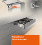 Blum Hardware Catelogue